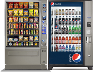 Products Vending Machines Kingsport